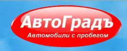 Логотип Град170