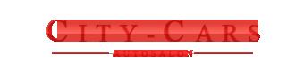 Логотип Сити карс