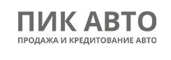 Логотип ПИК-авто