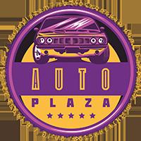 Логотип Авто Плаза
