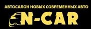 Логотип Н-Кар