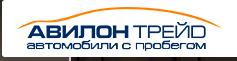 Логотип Авилон-трейд