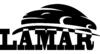 Логотип Lamar