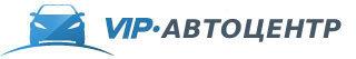 Логотип Вип Автоцентр
