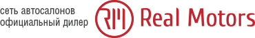 Логотип Реал Моторс