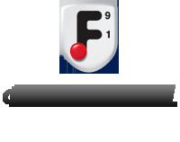 Логотип Формула-91