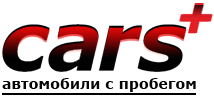 Логотип Cars+