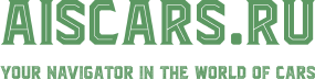 Логотип Aiscars