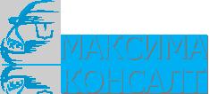 Логотип Максима Консалт