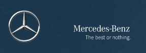 Логотип Mercedes-Benz Rus