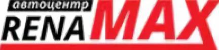Логотип RENAMAX