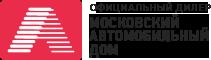 Логотип Московский автомобильный дом
