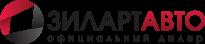 Логотип Зиларт-авто