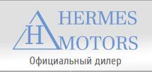 Логотип Гермес Авто