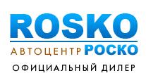 Логотип Роско