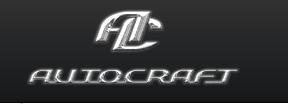 Логотип Автокрафт