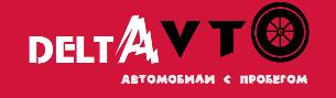 Логотип Дельта-авто