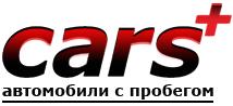 Логотип Карс Плюс