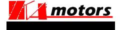 Логотип Ка Моторс