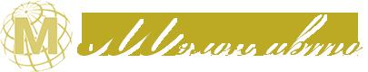 Логотип Мэлон Авто