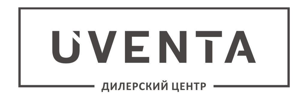 Логотип Uventa