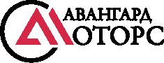 Логотип Авангард Моторс