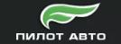 Логотип Пилот Авто