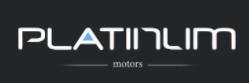 Логотип Платинум Моторс