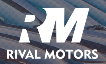 Логотип Ривал Моторс
