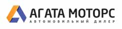 Логотип Агата Моторс